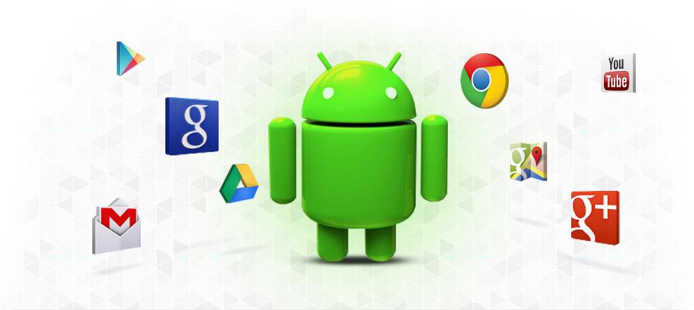 Android Smarphones in India