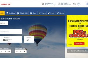MakeMyTrip acquires ibibo