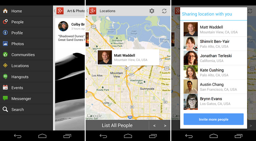 How to trace your Loved Ones in Case of Emergency with the help of Android Smartphone