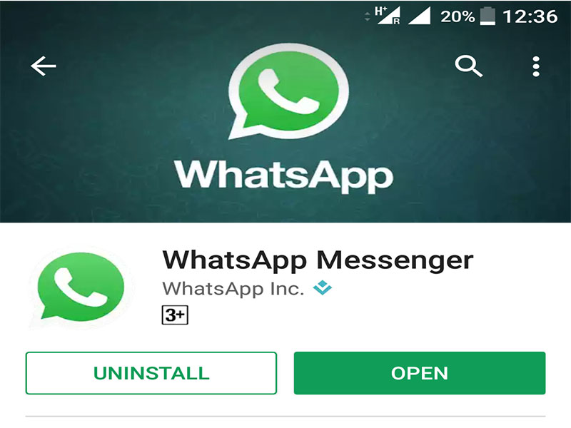WhatsApp improves message security by rolling out two-factor authentication to all users