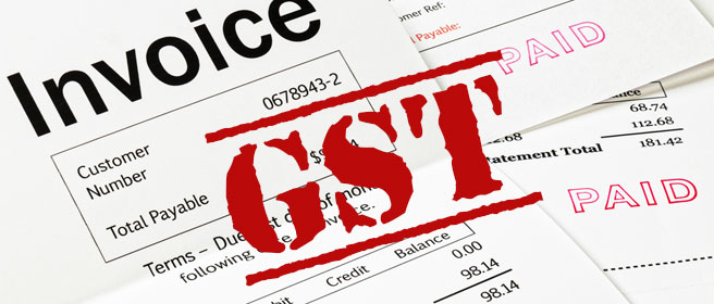 GST in Laymen terms
