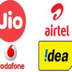 Indian Telecom Operators