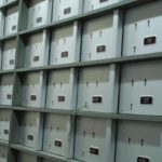 Bank Lockers